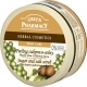 Green Pharmacy SUGAR & SALT BODY SCRUB - SHEA BUTTER and GREEN COFFEE 300 ml