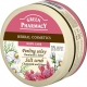 Green Pharmacy SALT BODY SCRUB - CHAMOMILE and GINGER 300 ml