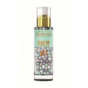 BIELENDA Glow Essence TONING MAKE-UP PRIMER 30 g