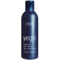 ZIAJA Yego BODY LOTION for MEN 300 ml