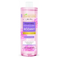 BIELENDA Rose Care ROSE CLEANSING MICELLAR LIQUID 500 ml