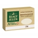 BIAŁY JELEŃ Allergy Pharmacy DERMATOLOGICAL NATURAL SOAP with ZINC 125 g