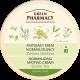 Green Pharmacy NORMALIZING MATTIFYING CREAM GREEN TEA