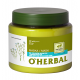 O'HERBAL MASK FOR DRY AND DAMAGED HAIR