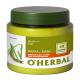 O'HERBAL MASK HAIR STRENGTHENING