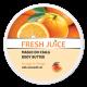 FRESH Juice BODY BUTTER ORANGE & MANGO