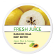 FRESH Juice BODY BUTTER ASIAN PEAR & PAPAYA