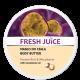 FRESH Juice BODY BUTTER PASSION FRUIT & MACADAMIA