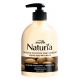 JOANNA Naturia LIQUID SOAP WITH BODY LOTION ARGAN OIL