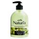 JOANNA Naturia LIQUID SOAP WITH BODY LOTION OLIVE OIL