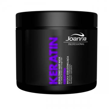 JOANNA Professional KERATIN REBUILDING HAIR MASK