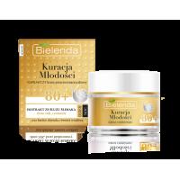BIELENDA Youth Treatment REPAIR ANTI-WRINKLE CREAM 80+ 50 ml