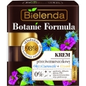BIELENDA BOTANIC Formula ANTI-WRINKLE CREAM BLACK SEED OIL & CISTUS